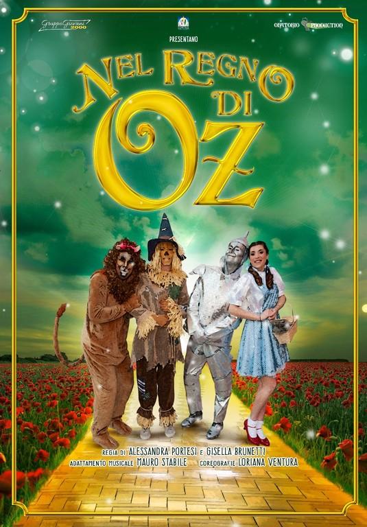 Nel Regno di Oz