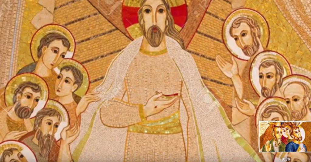 ATTI DEGLI APOSTOLI LE GRANDI CITTA' E L'ANNUNCIO DEL VANGELO