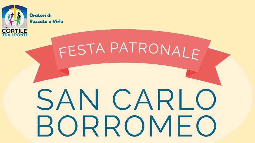 Feste Patronali di San Carlo 2020